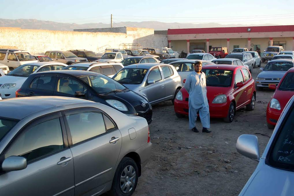 Government Auctions Cars: Driving A Soft Bargain: Officials, Bidders Collude To